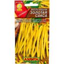 Семена Фасоль овощная «Золотая сакса»