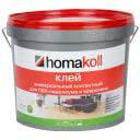 Клей контактный для линолеума и ковролина Хомакол (Homakoll) 5 кг