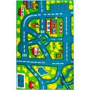Ковёр детский Galaxy Kids 10KPK 1.2х1.7 м полипропилен