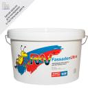 Краска для фасадов RAV Fassaden Ultra, 14 кг