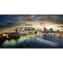 Фотообои флизелиновые «Мост» 370х200 см