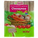 Удобрение «Биона» для овощей ОМУ 0.5 кг