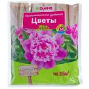 Удобрение «Биона» для цветов ОМУ 0.5 кг