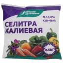 Удобрение Селитра калиевая 0.5 кг