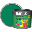 Эмаль ПФ-115 Empils PL цвет зелёный 2.5 кг