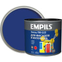 Эмаль ПФ-115 Empils PL цвет синий 2.5 кг