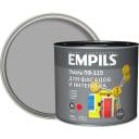 Эмаль ПФ-115 Empils PL цвет серый 2.5 кг