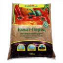 Грунт Florizel для томатов и перцев 10 л