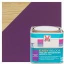 Лак для мебели V33 цвет фиолетовый 0.5 л