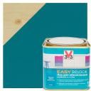 Лак для мебели V33 цвет морской волны 0.5 л