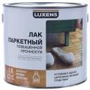 Лак паркетный Luxens полуматовый цвет дуб 2 л