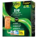 Биоактиватор для септиков Expel, 4 таблетки по 20 г