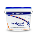 Шпаклёвка фасадная Terraco Handycoat Exterior 5 кг