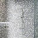 Мозаика Artens Shaker 29.8х29.8 см, стекло, цвет серый