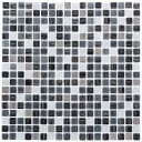 Мозаика Artens «Fsn», 30х30 см, стекло, цвет серый