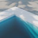 Мозаика Artens Opus 31.5х31.5 см, камень, цвет белый