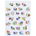 Наклейка «Учим английский с удовольствием» Декоретто