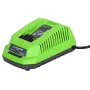 Зарядное GreenWorks устройство 40В