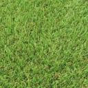 Покрытие искусственное «Трава в рулоне», 20 мм, 1x5 м