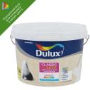 Краска для колеровки для обоев Dulux Classic Colour прозрачная база BС 2.25 л