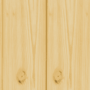 Панель виниловая 2700х195x12 Сосна 0.53 м²