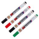 Набор маркеров для маркерной доски 4 шт