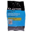 Шпаклёвка для швов гипсокартона Axton 5 кг