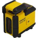 Уровень лазерный Stanley SLL360, до 20 м