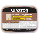 Шпатлёвка Axton для дерева 0,4 кг дуб натуральный