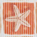 Дорожка ковровая ПВХ 65 см цвет розовый