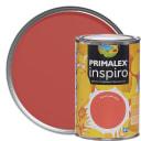 Краска Primalex Inspiro 1 л Красный мак