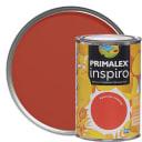 Краска Primalex Inspiro 1 л Красные Помпеи