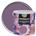 Краска Primalex Inspiro 2,5 л Аметист
