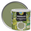 Краска Primalex Inspiro 2,5 л Зелёная опунция