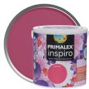 Краска Primalex Inspiro 2,5 л Фуксия