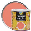 Краска Primalex Inspiro 2,5 л Клубничный мусс