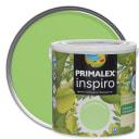 Краска Primalex Inspiro 2,5 л Зелёная Амазония