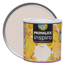 Краска Primalex Inspiro 2,5 л Ваниль