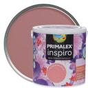 Краска Primalex Inspiro 2,5 л Засахаренная клюква