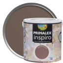 Краска Primalex Inspiro 2,5 л Горький шоколад