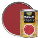 Краска Primalex Inspiro 1 л Динамический красный