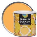 Краска Primalex Inspiro 2,5 л Янтарный песок