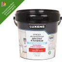 Краска для колеровки для стен кухни и ванной Luxens прозрачная база C 1 л