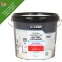 Краска для колеровки для стен кухни и ванной Luxens прозрачная база C 5 л