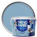 Краска для стен и потолков Trend Farbe цвет Городское небо 1 л