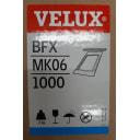 Комплект для гидроизоляции мансардного окна BFX FK06 1000, 66х118 см