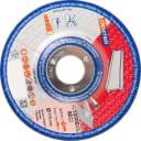 Круг отрезной по металлу Dexter, тип 42, 115x3x22.2 мм