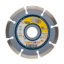 Диск алмазный по бетону Dexter, 115x22.2 мм