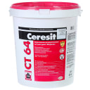 Штукатурка декоративная Ceresit CT 64 короед 2.0 мм 25 кг