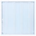 Панель светодиодная IEK 6573-P, 24 Вт, 6500 К, свет холодный белый